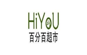 Hi You Logo