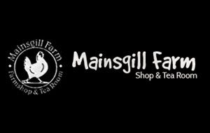 Mainsgill Farm Logo
