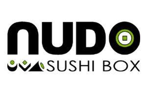 Nudo Sushi Logo