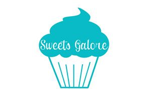 Sweets Galore Logo